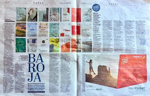 19a15 Baroja y yo Mundo 1 | by jpquino