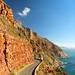 Chapman's Peak drive by naturesarte