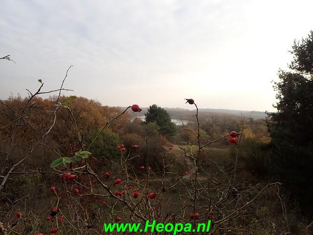 2018-11-21              Bloemendaal         25 km    (108)