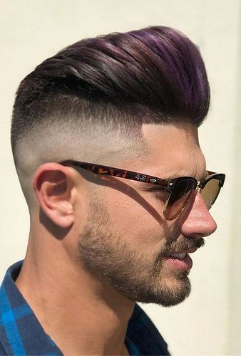 30 Best Haircuts Collection For Men 2018 – 2019