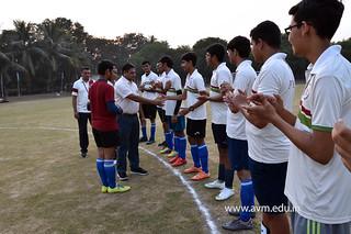 Inter House Football Competition 2018-19 5 (3) | by Atmiya Vidya Mandir
