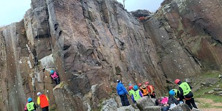 Book your GCSE Climbing Course for Spring 2019 | by Trekking Company