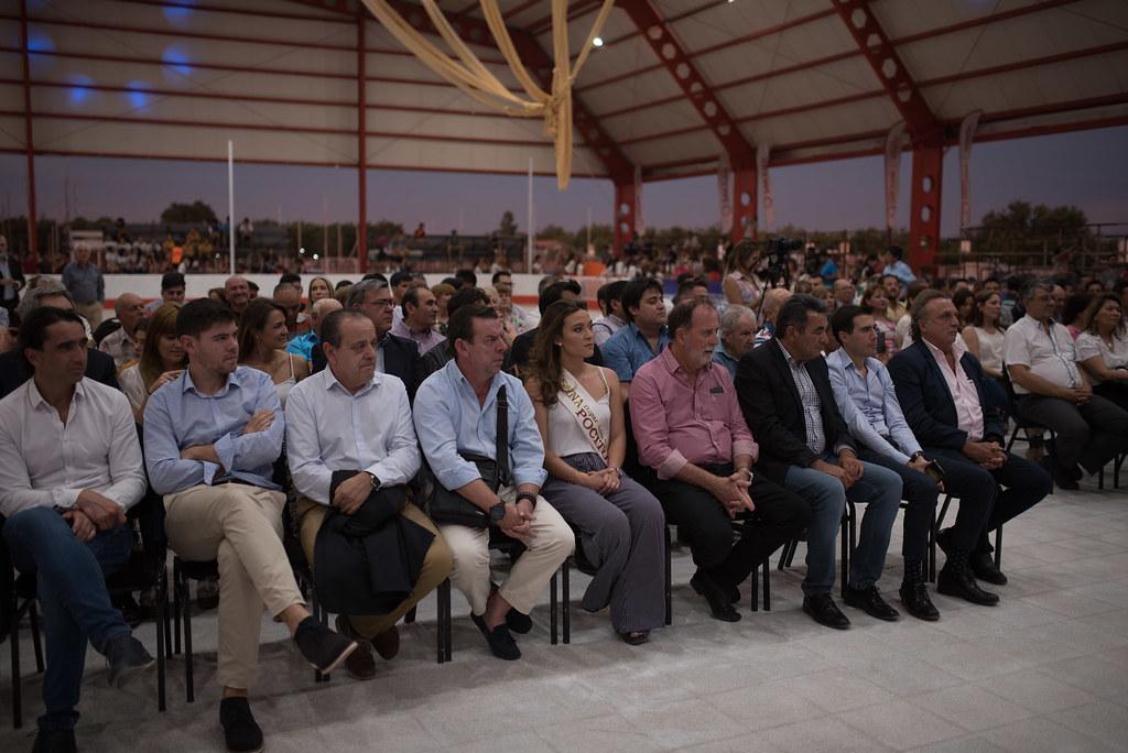 Inauguración de la Cancha Techada de Hockey sobre Patines del Club Social y Deportivo Aberastain  (10)