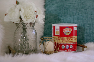 How to Find the Perfect Formula as a First Time Mom #EarthsBestAtWalmart | by BetzysMakeup
