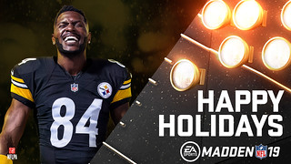 EA - Madden | by PlayStation.Blog