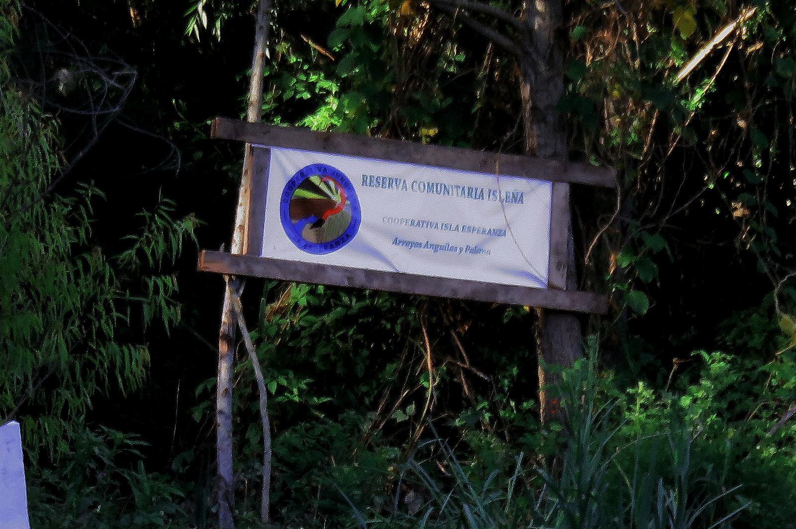 Reserva comunitaria