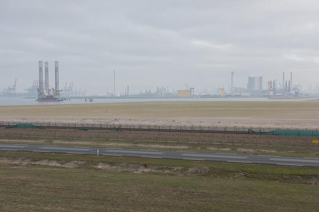 Rotterdam Maasvlakte II