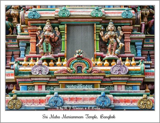 Sri Maha Mariammam Temple, Bangkok 03