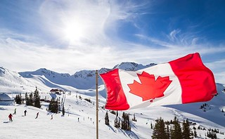 Fun Fact: Did you know Whistler was the home of the 2010 Winter Olympics?⠀⠀ ⠀⠀ More than 2600 athletes participated, and Canada won the most gold medals that year with 14!⠀⠀ ⠀⠀ https://www.whistler.com/about-whistler/olympics/⠀⠀ .⠀⠀ .⠀⠀ .⠀⠀ .⠀⠀ .⠀⠀ .⠀⠀ .⠀ | by donaldwvh