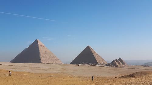 Egitto Fascino Millenario