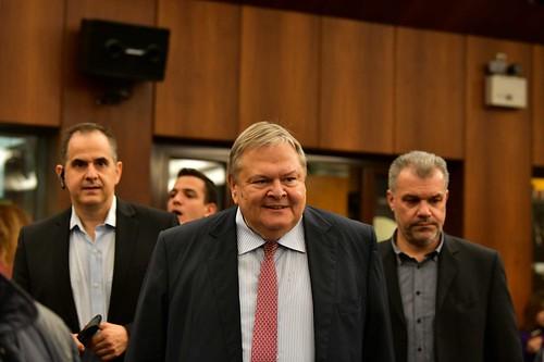 CS0_4275_20.11.2018: «Οι σχέσεις ΕΕ – Τουρκίας: Αδιέξοδο ή Προοπτική;»