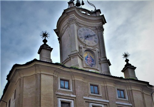 Torre dell'Orologio Counting down to 2019 | by dodagp