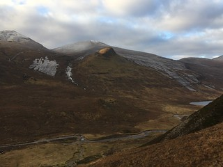 Sgurr Ban slabs | by malky_c