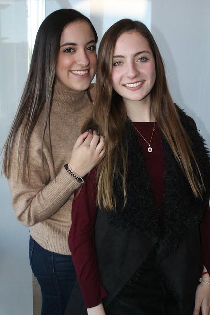Festejan 18 años de Mariana