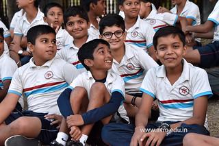 Inter House Football Competition 2018-19 11 (26) | by Atmiya Vidya Mandir