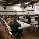 Central Ladder Safety Lunch & Learn 2019
