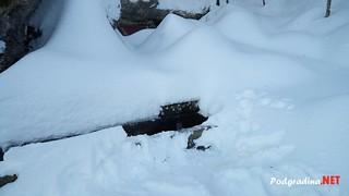 Zimska idila u Podgradini   by Selo Podgradina (Livno)