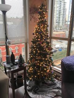 Christmas tree   by Beth77