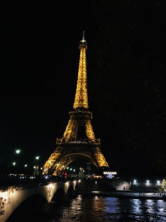 La tour Eiffel | by Ampio4