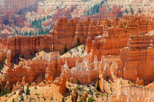Bryce Canyon - Utah | by Julien | Quelques-notes.com