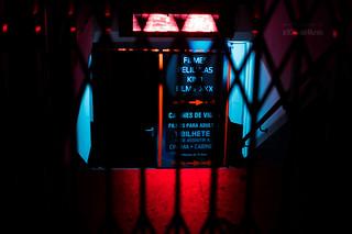 Deseos entre rejas | by A 50mm del Mundo