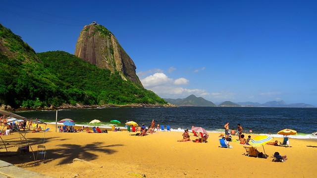 Rio my love