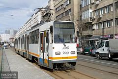 Bukarest (RO)