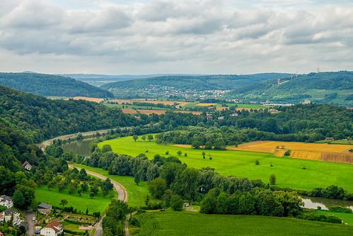 German landscape