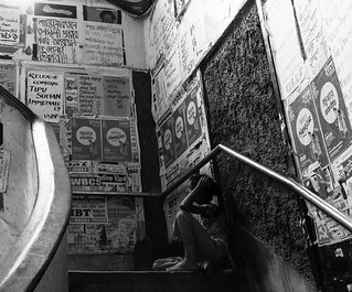 Revolution Denied | Kolkata
