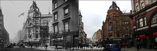 Cranbourn Street`1902-2019 | by roll the dice