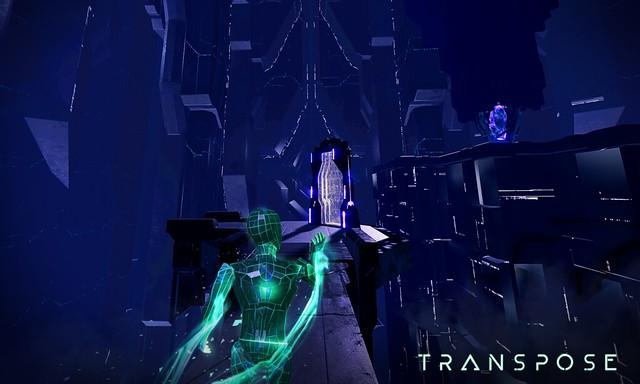 Transpose - The Gateway