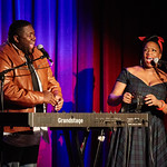 Mon, 15/10/2018 - 8:03am - The War and Treaty Live at The Loft at City Winery, 10.15.18 Photographer: Gus Philippas