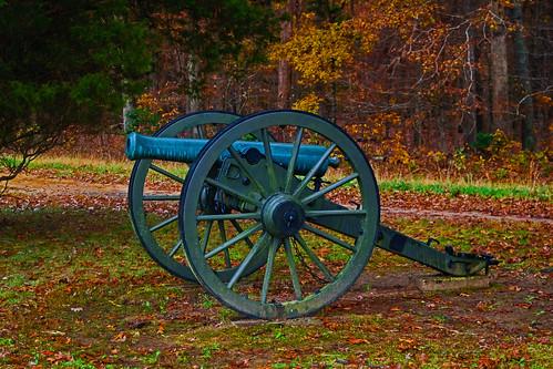 Defending the Bloody Angle, Spotsylvania