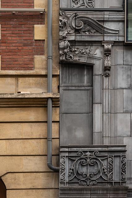 Hôtel barrière Le Fouquet's, Paris