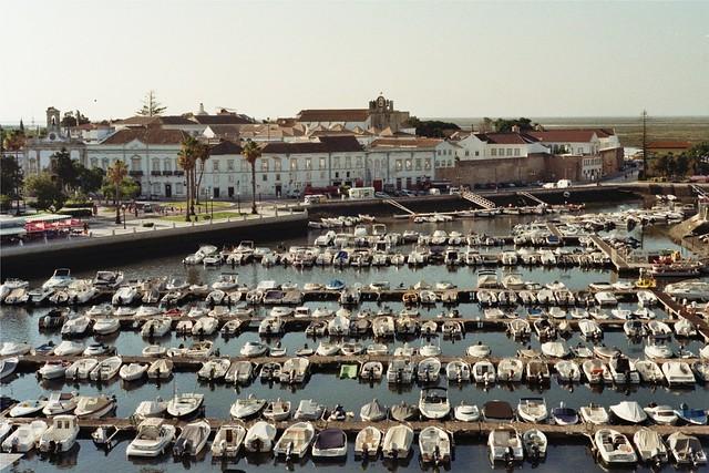 Faro, Algarve, Portugal233992-27-25A-PfDF43
