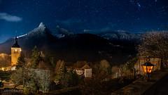 La Gruyère sous les étoiles (Switzerland)