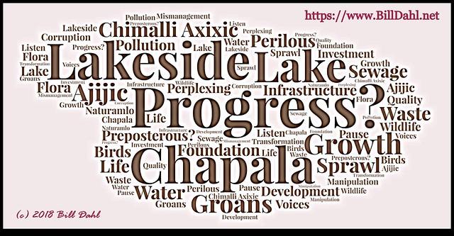 Lake Chapala Development