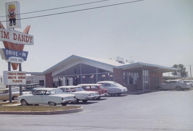 Jim Dandy Family Restaurant (1957)