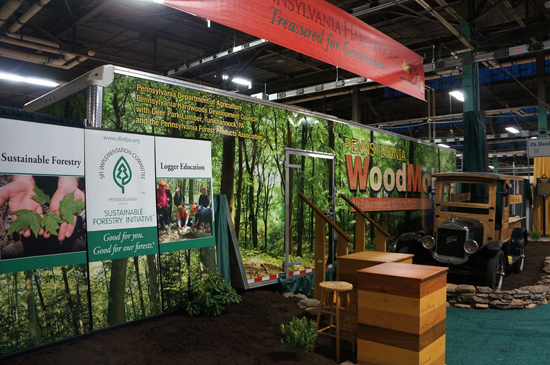 WoodMobile-2016 Farm Show