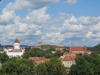 [Lithuania] Vilnius | by Biencuta