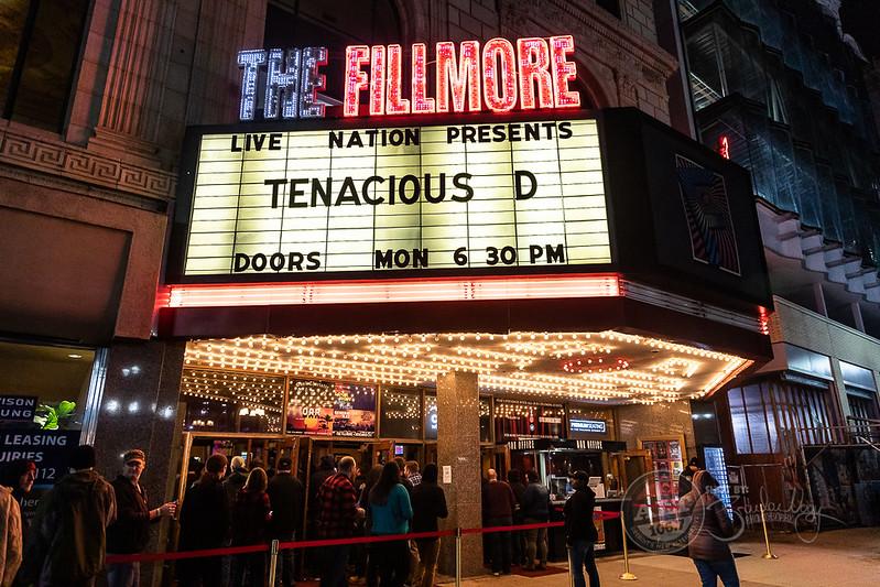 Tenacious D | 2018.11.12