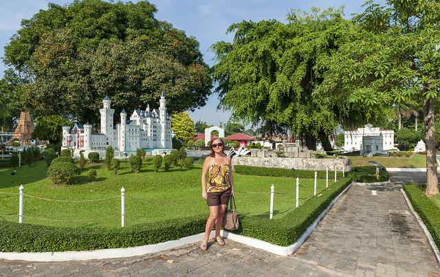 Pattaya, Mini Siam / Паттайя, Мини Сиам