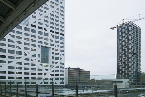 Stadsplateau en Utrecht CS entree. 000 | by George Ino
