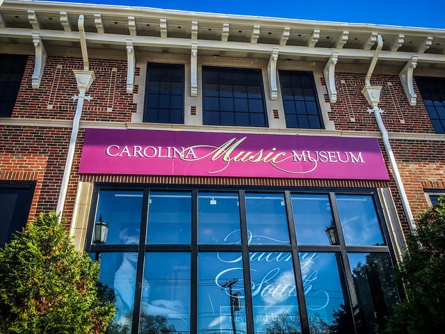 Carolina Music Museum-006