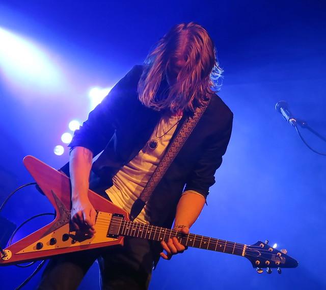 Navarone - Live in Nijmegen 2018