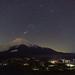 December night Fuji by shinichiro*