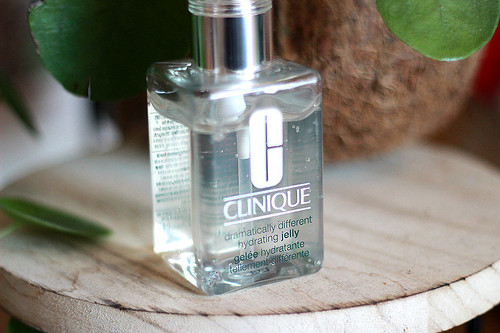 Clinique Jelly Moisturiser Review | by Isabellellebasi