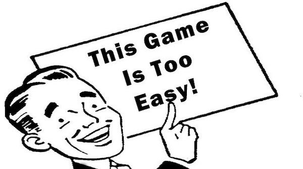 My Game Seems Good Because Girls Are Easy #TNNS452