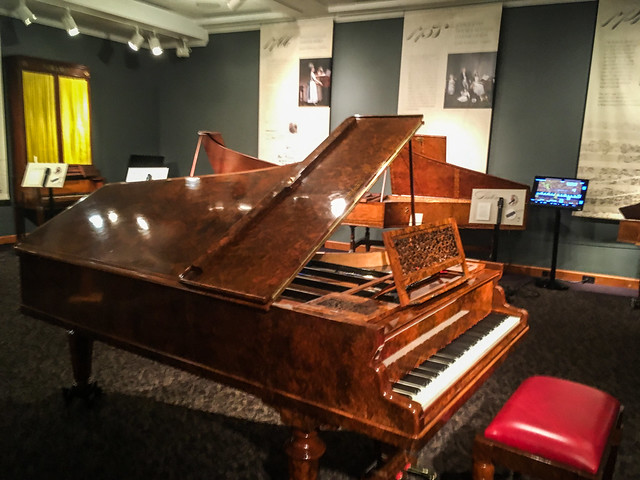 Carolina Music Museum-018