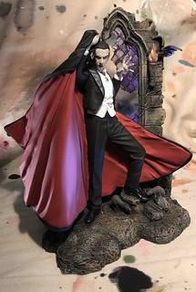 Lugosi Dracula | by danfuller2
